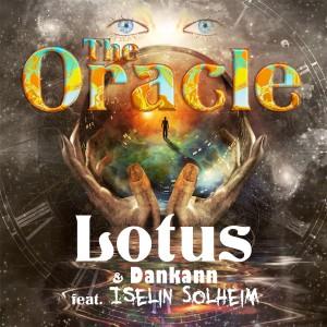 Album The Oracle (Original Mix) from Iselin Solheim