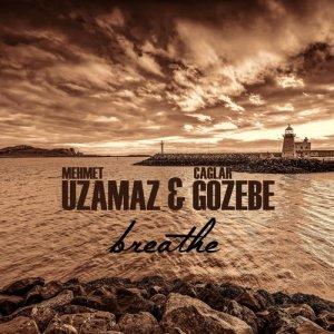 Mehmet Uzamaz的專輯Breathe