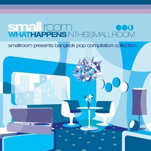 อัลบัม Smallroom 001 - What happens in this smallroom ศิลปิน รวมศิลปิน Smallroom