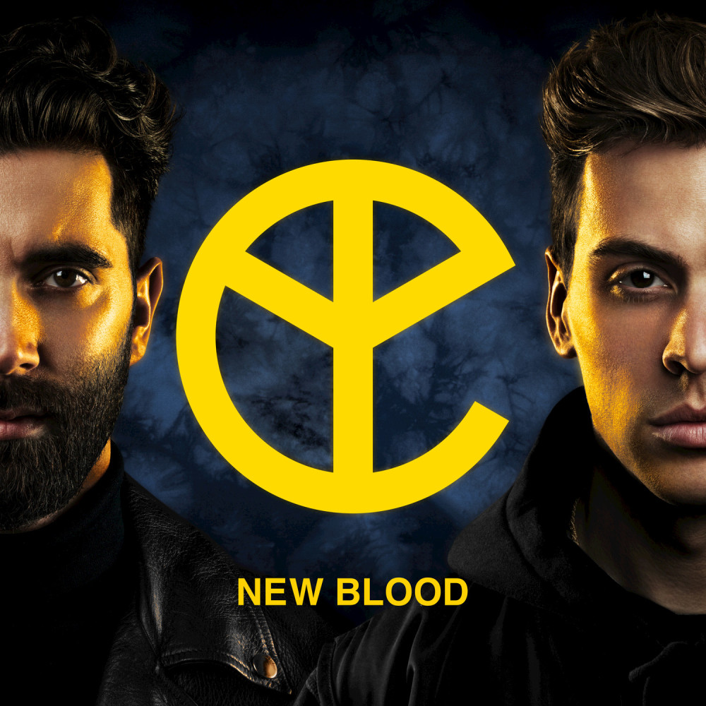 Attention 2018 Yellowclaw; Kalibwoy; Chace