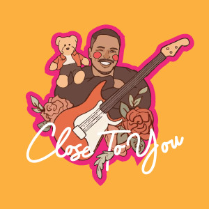 Album Close To You from Majozi