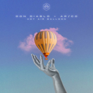Don Diablo的專輯Hot Air Balloon
