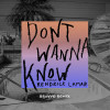 Maroon 5 - Don't Wanna Know (BRAVVO Remix)