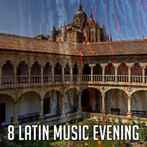Album 8 Latin Music Evening from Latin Guitar