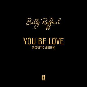 อัลบั้ม You Be Love
