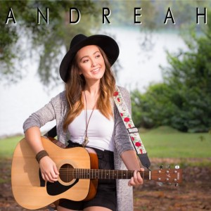 Listen to You song with lyrics from ANDREAH