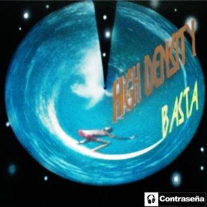 Album Basta from High Density
