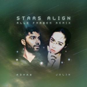 R3hab的專輯Stars Align (Alle Farben Remix)