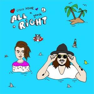 Cisco Adler的專輯All Right