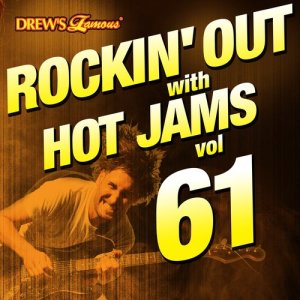Album Rockin' out with Hot Jams, Vol. 61 from InstaHit Crew