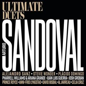 Arturo Sandoval的專輯Ultimate Duets