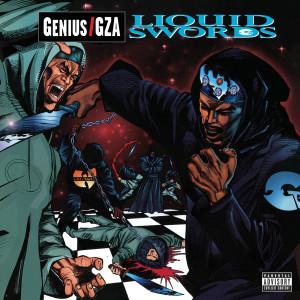 Album Liquid Swords from GZA