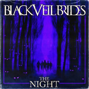 Black Veil Brides的專輯The Night (Explicit)