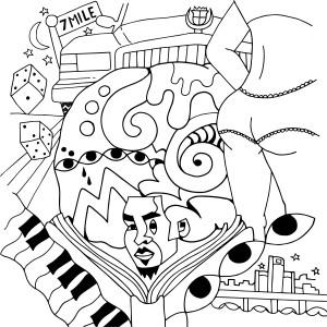 Album The One (Instrumentals) from Amp Fiddler
