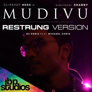 Album Mudivu Restrung from DJ Sonic