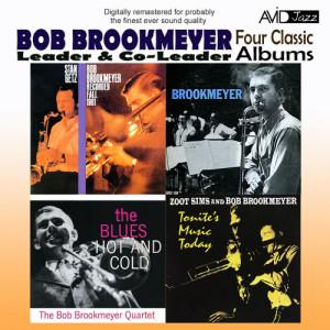 收聽Bob Brookmeyer的Blues歌詞歌曲