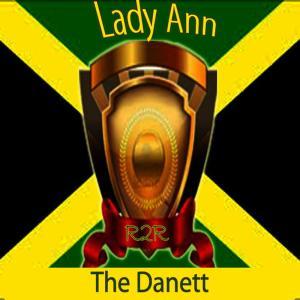 Album The Danett from Lady Ann