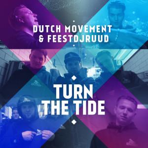 Album Turn The Tide from FeestDJRuud
