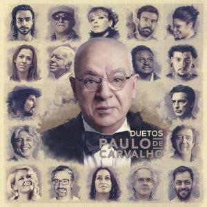 Album Duetos from Paulo De Carvalho