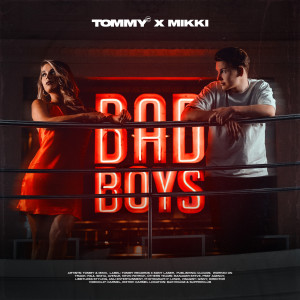 Album Bad Boys from Tommy