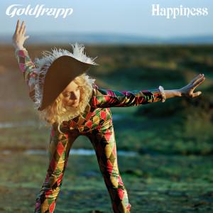 Goldfrapp的專輯Happiness