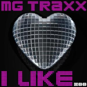 Album I Like from MG Traxx