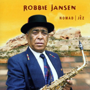 Album Nomad Jez from Robbie Jansen