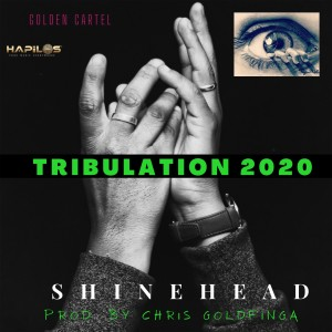 Album Truibulation 2020 from Shinehead
