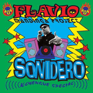 Sonidero 2005 Flavio