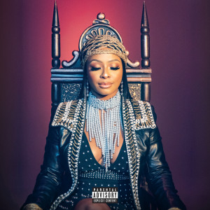 Album Own Your Throne from Boity