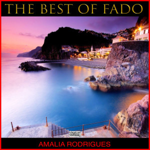 Album The Best of Fado from Amália Rodrigues