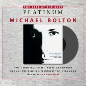 Listen to Steel Bars song with lyrics from Michael Bolton