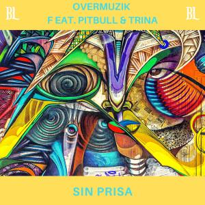 Trina的專輯Sin Prisa