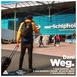 Album Weg (Explicit) from dani apeldoorn