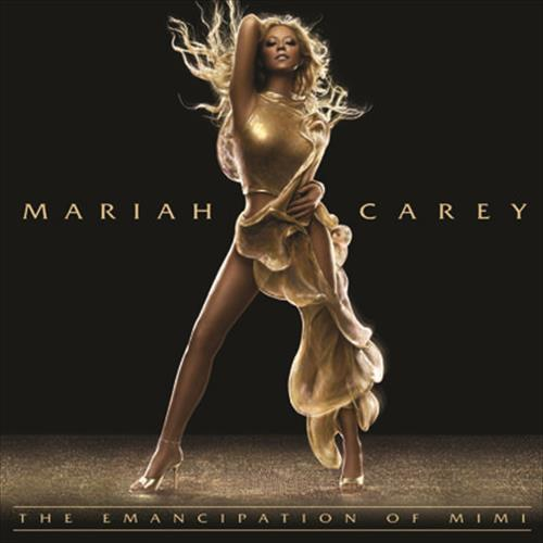 Say Somethin' 2005 Mariah Carey