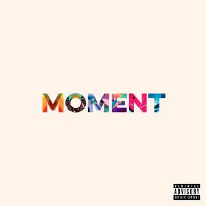 Album Moment (Explicit) from Jared Evan
