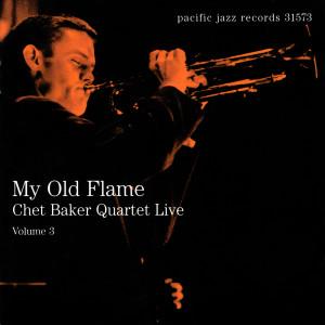 My Old Flame: Chet Baker Quartet Live, Volume 3 2001 Chet Baker