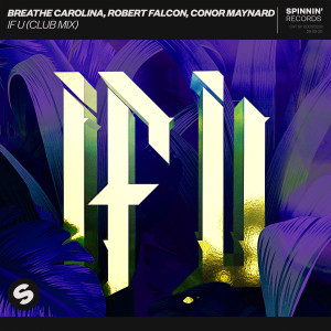 Listen to IF U (Club Mix) song with lyrics from Breathe Carolina