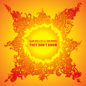 Album They Don't Know from Blame One