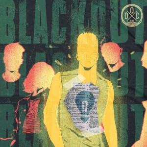 Album Blackout from D.O.C.