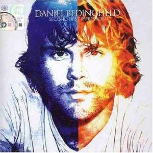 Album Wrap My Words Around You from Daniel Bedingfield