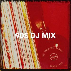 Album 90S DJ Mix from 80er & 90er Musik Box
