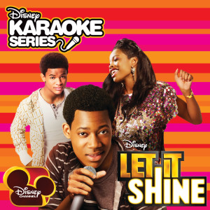 Listen to Me And You (Instrumental Version) song with lyrics from Let It Shine Karaoke