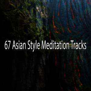 Sleep Sounds of Nature的專輯67 Asian Style Meditation Tracks