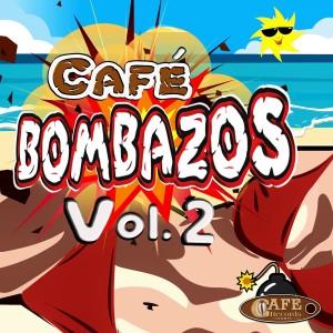 Album Café Bombazos Vol. 2 from Vários Artistas