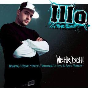 Album Wehr Dich from Illo