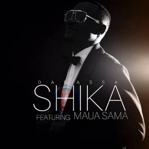 Album Shika from Darassa