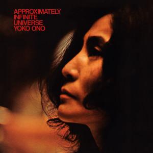 Yoko Ono的專輯Approximately Infinite Universe