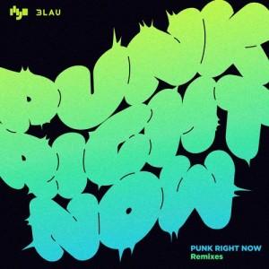 ฟังเพลงออนไลน์ เนื้อเพลง Punk Right Now (Madeaux Remix) ศิลปิน HYOYEON