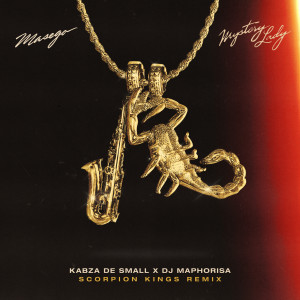 Album Mystery Lady (Scorpion Kings Remix) from Kabza De Small
